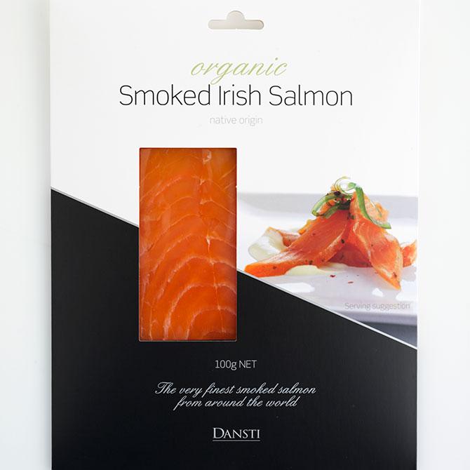 Dansti Seafood